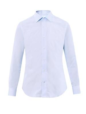 Grenoble cotton shirt