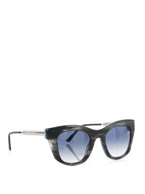 Supermacy square sunglasses