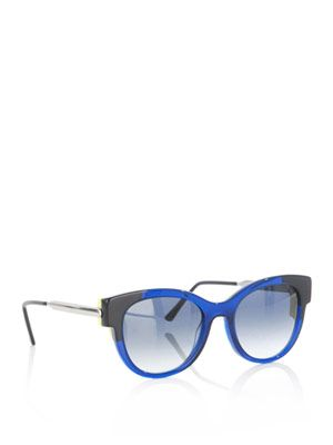 Angely cat-eye sunglasses