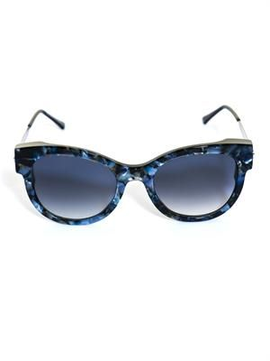Angely square-framed sunglasses