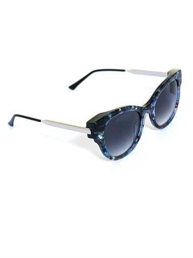 Thierry Lasry Angely square-framed sunglasses