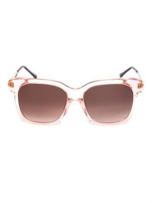 Rapsody square-framed sunglasses