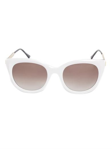 Thierry Lasry Dirty Mindy cat-eye sunglasses