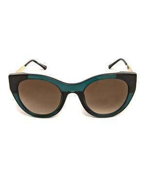 Joyridy cat-eye sunglasses