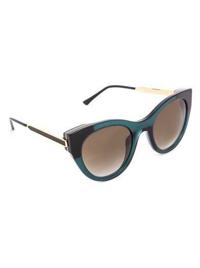 Thierry Lasry Joyridy cat-eye sunglasses