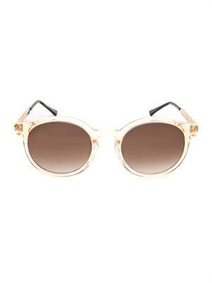 Silenty round-frame sunglasses