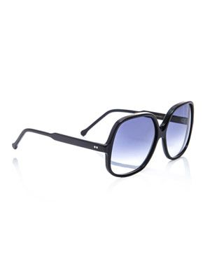 Large square sunglasses