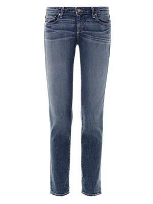 Jimmy Jimmy mid-rise slim boyfriend jeans