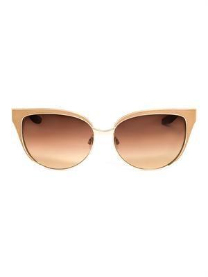 Valerie cat-eye sunglasses