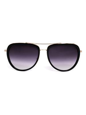 Rio acetate and metal sunglasses