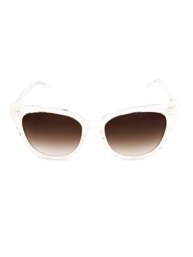 Barton Perreira Shirelle cat-eye sunglasses