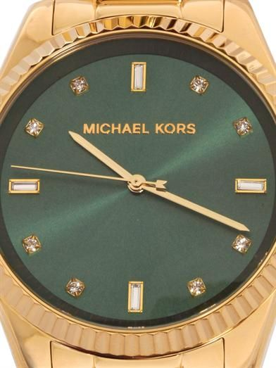 Michael Kors Watches Classic single chronograph watch