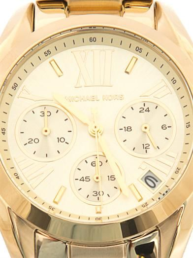 Michael Kors Watches Bradshaw Chronograph watch