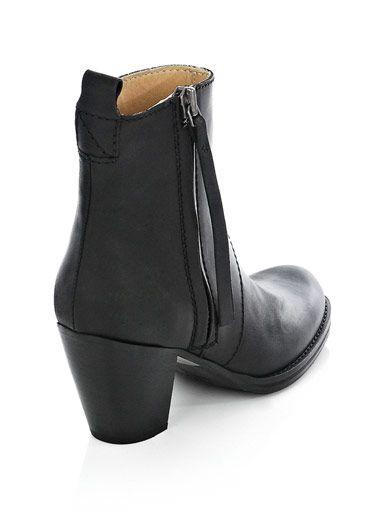 Acne Studios Pistol boots