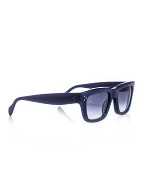 Original thick frame sunglasses