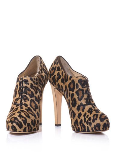 Charlotte Olympia Alice shoe boots
