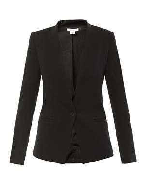 Gala tailored blazer