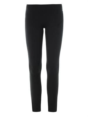 Reflex jersey leggings