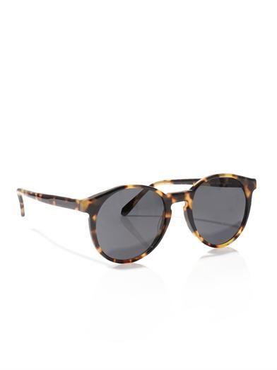Illesteva Lily sunglasses