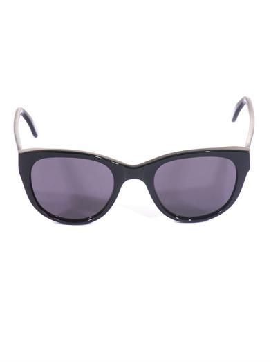 Illesteva Ruth cat-eye sunglasses