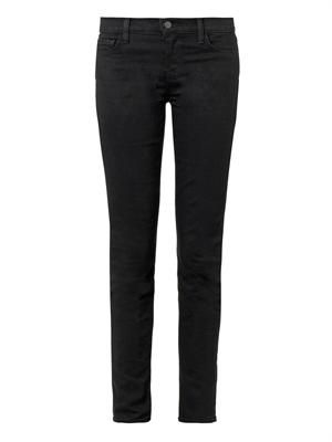 811 Photo Ready mid-rise skinny jeans