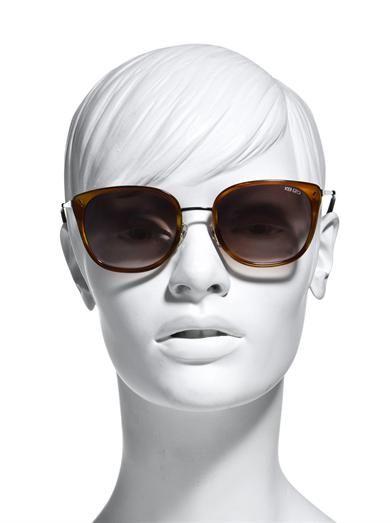 Kenzo D-frame sunglasses