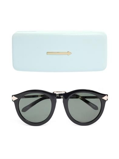 Karen Walker Eyewear Harvest sunglasses