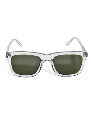 Deep Freeze sunglasses