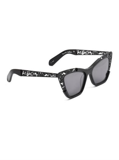 Karen Walker Eyewear Siouxsie sunglasses