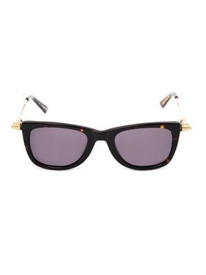 Fister tortoiseshell sunglasses