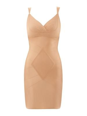 Marilyn full slip shapewear