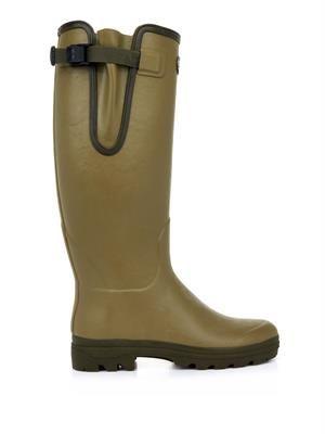 Vierzon rubber boots