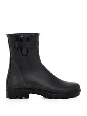 Vierzon low rubber boots
