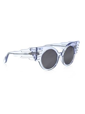 Wing sunglasses