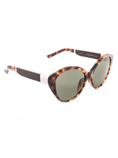 The Row Cat-eye sunglasses