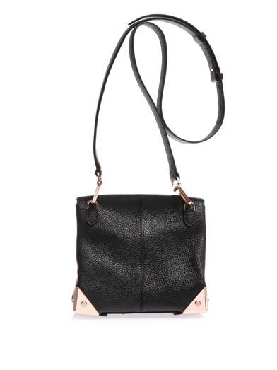 Alexander Wang Marion small leather shoulder bag