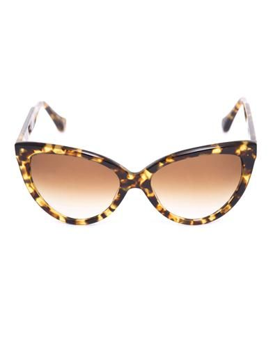 Dita Eyewear Eclipse cat-eye sunglasses