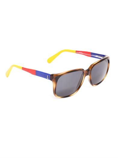Sheriff&Cherry M126 RGB sunglasses