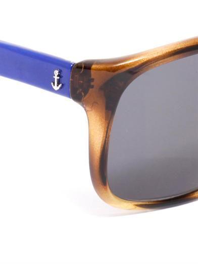 Sheriff&Cherry M126 RGB sunglasses