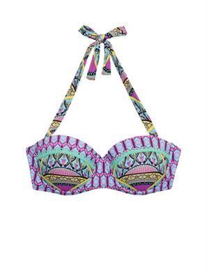 Louise Brookes bikini top