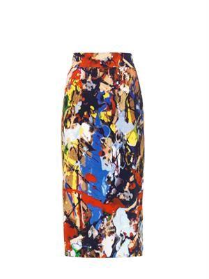 Relais skirt