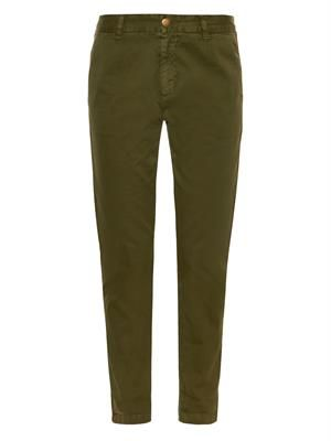The Buddy chino trousers