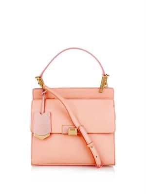 Le Dix Cartable S cross-body bag