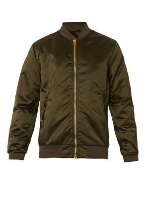 Selo bomber jacket
