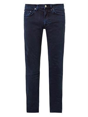 Vega slim-leg jeans