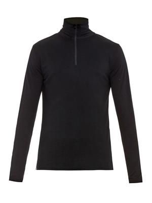 Fine merino-wool top
