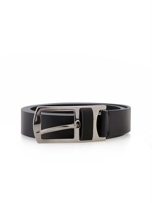 Marco Polo leather belt