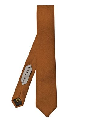 Gainsborough wool tie