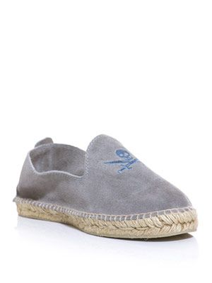 Antigua espadrille shoes