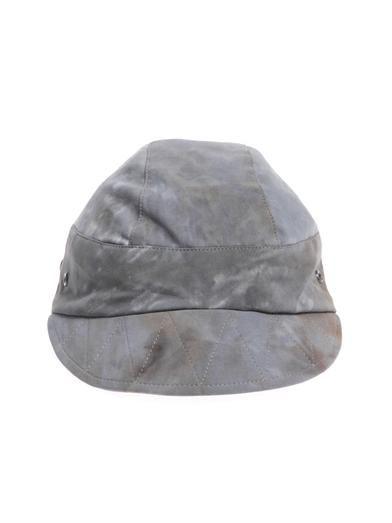 Christopher Raeburn Tech stretch ribbed-panel cap